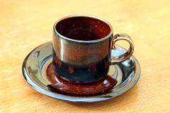 Arabia kahvikuppi