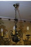 Malmikruunu, barokkityyli