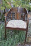 Jugend kirjoituspöydän tuoli