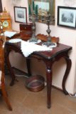 Pelipöytä Rokokoo tyyli 1800 luku