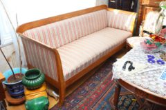 Biedermeier sohva