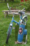Pyörä retro
