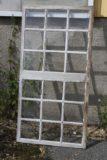 18 ruutuinen ikkuna