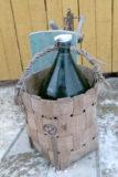 Vanha pullo
