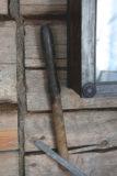 Purjelaivan puutappi