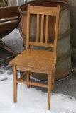 Talonpojan tuoli