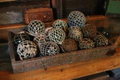 Vanhat verkonmerkit lasiset