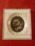 Miniatyyri maalaus 1800 luku